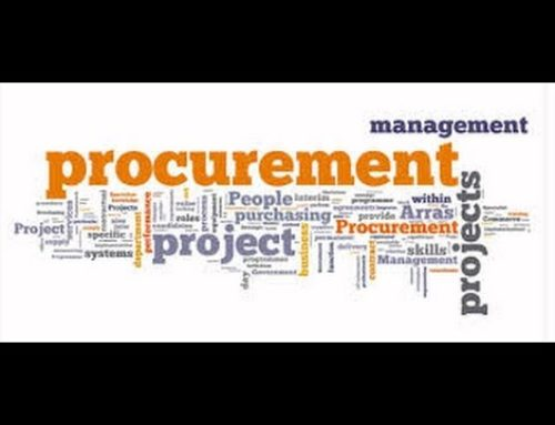 Procurement management an integral part of  business