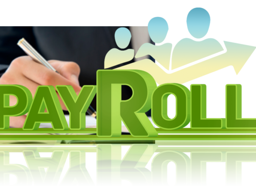 Few important reasons to use payroll management software