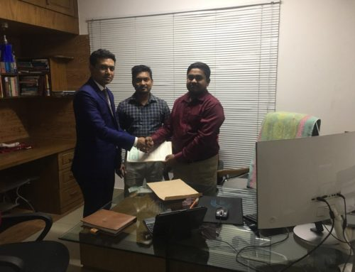 Partnership Agreement with City Bank and Unlocklive IT Limited